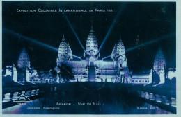 Alte Ansichtskarte: 1236 - Exposition Coloniale Internationale De Paris 1931 - TAAF : Terres Australes Antarctiques Françaises