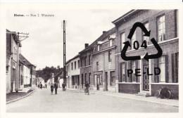 BLATON - Rue J. Wauters - Bernissart