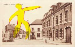 BLATON - Maison Communale - Bernissart