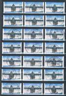 2013  100 Jahre Möhnetalsperre  (selbstklebend - Selfadhesif)  21 Stück - [7] Federal Republic
