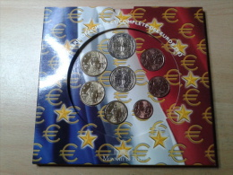 "EURO 2003 ""FRANCE""  EN COFFRET BU - France"