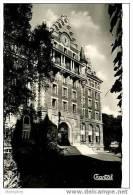 75-14 CITÉ UNIVERSITAIRE Maison Des étudiants Belges  Neuve Photo Véritable - District 14