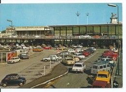 "VIEJO AEROPUERTO - OLD AIRPORT - AEROGARE.- "" FORLANINI "" - MILANO  ( ITALIA ) - Aerodromi"