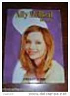 COFFRET 6 DVD  ALLY MC BEAL SAISON  4   NEUF SOUS CELLOPHANE  SAISON COMPLETE - Serie E Programmi TV