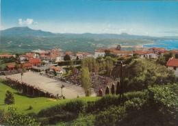 64 - BIDART  Partie De Chistera, Au Fond Les Montagnes D Espagne.. Non écrite, Rex, - Bidart