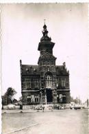 (6048    ) Ransart  --    Hôtel De Ville - Charleroi