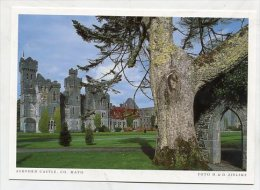 IRELAND - AK 190491 County Mayo - Ashford Castle