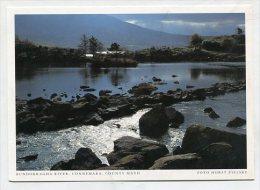 IRELAND - AK 190503 County Mayo - Connemara - Bundorragha River