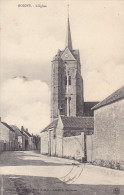23133 - 91 - MOIGNY - L' Eglise - Librairie Vve Ha;..lin ? Milly Cliche Delamarre - France