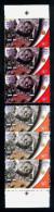 EGYPT / 2012 / A VERY RARE COLOR VARIETY & PERFORATION ERROR / GAMAL ABDEL NASSER / FLAG / MNH / VF - Nuovi