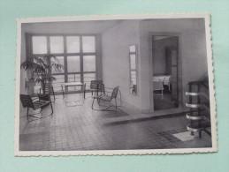 Schippersdreef Hall ( Jeugdzorg Vakantieverblijf ) Brecht - Anno 19?? ( Zie Foto Voor Details ) !! - Brecht