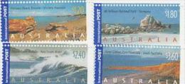 Australia 2004 Panorama Set  MNH - 2000-09 Elizabeth II