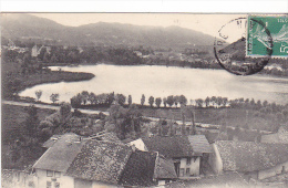 23159 Nantua - Le Lac - Port Et La Cluse -ed  Vialatet Oyonnax - - Nantua