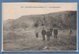76 - OCTEVILLE Sur MER -- La Cailloutière - Other Municipalities