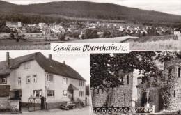 Obernhain / Ts. - Taunus