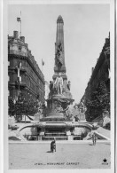 CPA 69 LYON MONUMENT CARNOT - Other
