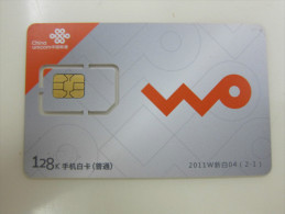 GSM SIM Card,fixed Chip(special Price) - China