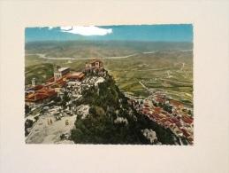 LA PIEVE IL PALAZZO DEL GOVERNO VIAGGIATA F.G. -00- - San Marino