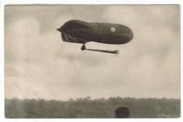 CPSM MILITAIRE MATERIEL GUERRE DE 1939-45 - Moto Ballon - Guerre 1939-45