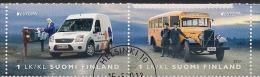 2013 Finnland Finland Suomi Used - Europa-CEPT