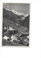 9167 - Forclaz Val D'Hérens Et Combe De Ferpècle - VS Valais
