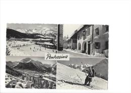 9170 - Pontresina Multivues - GR Grisons