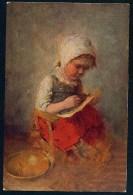 Kaulbach, H. - Aller Anfang Ist Schwer - Nr. 66 ------- Postcard Not Traveled - Kaulbach, Hermann