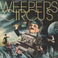 WEEPERS CIRCUS - N'importe Où, Hors Du Monde - CD - CHANSON ROCK - CALI - Jean-Claude CARRIERE - Jean ROCHEFORT - Sonstige - Franz. Chansons