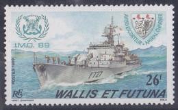 Wallis Et Futuna N°384** - Wallis Und Futuna