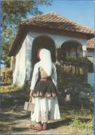 Kosovo  : Folk Costume From Kosovo / Costume National De La Région De Kosovo - Kosovo