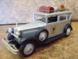 "Eligor ""  Rolls Royce 20/25 1928 Carlton Hotel  ""  Voir 3 Scans - Eligor"