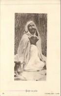 ALGERIE - Kabyle En Prière - Algeria