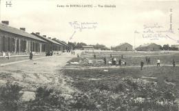 Puy De Dome : Bourg-Lastic, Le Camp, Vue Generale - France
