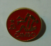 URSS Sport Lutte Sambo - Années 1980 - Lutte