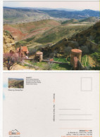 Cart987 Georgia, Tbilisi, Davit Gareja Monastery, Monastero, Kloster, Region Kakheti, Typical Hystorical Monument - Georgia