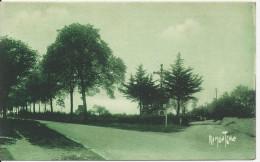 Frontenay-Rohan-Rohan  Croix De Mission - Collection Ramuntcho - 1933 - Frontenay-Rohan-Rohan