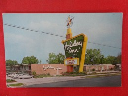 Statesboro  GA- Holiday Inn  Not Mailed  Ref 1202 - Unclassified