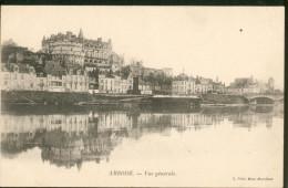 Vue Générale - Amboise