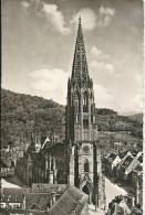 Freiburg Im Breisgau - Cathédrale - 1957 - Freiburg I. Br.