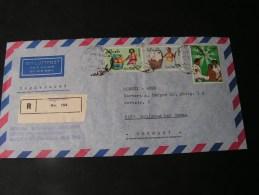 == Somalia Cv.,  R-Mogadiscio 1968 - Somalia (1960-...)