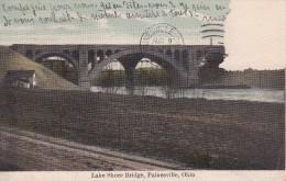 ETATS UNIS UNITED STATES  Lake Shore Bridge PAINESVILLE Ohio - Non Classés
