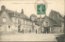 Gendarmerie, Vieilles Maisons ... - Luynes