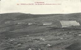 Puy De Dome : Pierre Sur Haute, Les Burons De La Richarde - Other Municipalities