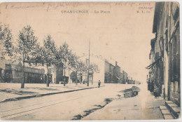 42 ... GRAND CROIX  La Place - France