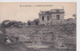 LA GARENNE(92)1910-le Chateau Des Alouettes - La Garenne Colombes