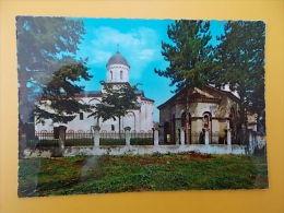 ARILJE-SERBIA-SRBIJA-CRKVA-CHURCH FR0M 1296-EGLISE, KIRCHE, DOM - Serbia