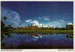 Angkor Wat. - Kambodscha
