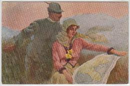 CASCELLA Basilio - Très Bon état - Cartes Postales