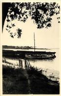 """Départements Divers -charente-maritime -réf .L613 -ronce-les-bains -carte Photo """"le Mus Du Loup """" - - Francia"""