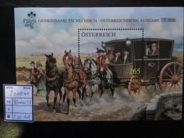 """2008  """" Block 45  """"  Postfrisch  LOT 109 - 1945-.... 2de Republiek"""